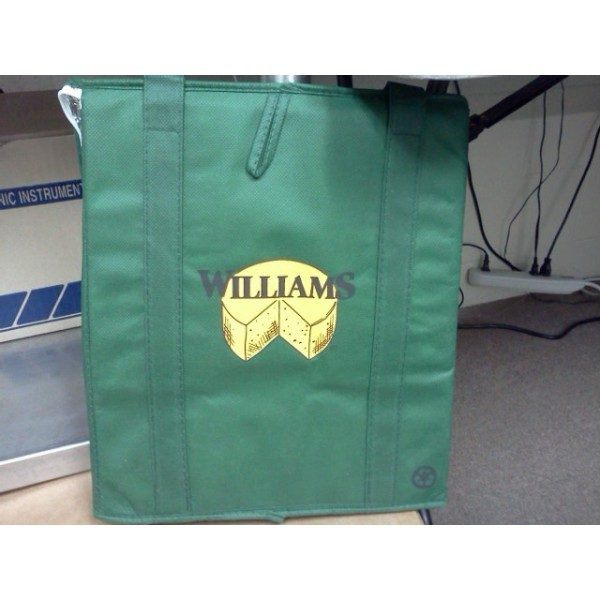 Insulated Grocery Bag Large