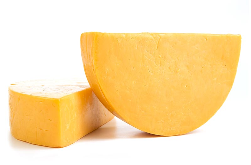 Colby Cheese – William's Cheese