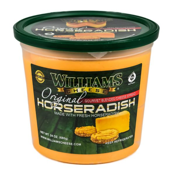 horseradish-product